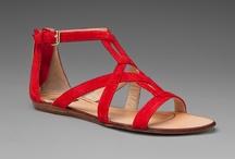 Sandals and Sunshine / by Kami Jensen