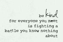 Helpful Words / by Robyn Feder