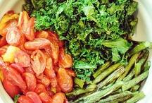 Veggie Craze / Food  / by Lean Cuisine
