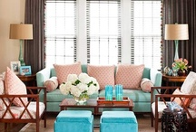 Decor & Color / by Jennifer Rico