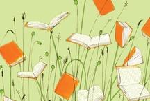 könyv, könyvtár, könyvtáros, olvasás