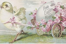 Easter and Spring / by Marilyn Pabon