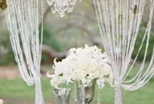 chic vintage style wedding / by Nina Mannone