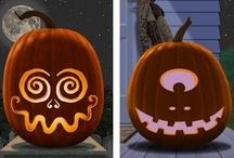 Halloween / by goodkarma