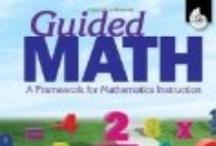 Guided Math / by goodkarma