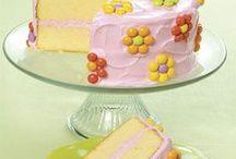 Birthday party ideas / by Christine Stricker