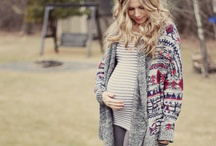 Maternity Style / by Amy Fredrikson