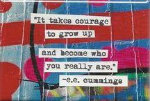 grown up / by Katie Singleton