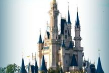 Disney / by 3RingCircus