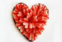 Valentine's Day / Show your heart some love this Valentine's by getting healthy & happy! Try our recipes, crafts and activities.  / by Community Health Network