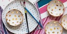 Patterns / Inspirational pattern design