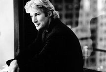 Richard Gere / by Isabelle L
