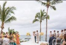 Celine & Charlie: Stunning French/American Wedding