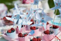 Sommerparty: Inspirationen