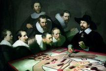 Umjetničke Pojave / Art History Minor