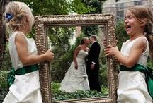 Claudi's Wedding / Yay!