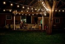 Summer Things! / Garden, patio, and porch ideas.