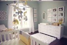 Welcome to my Crib / by Vicky Kiansky