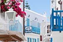 Cyprus & Greece