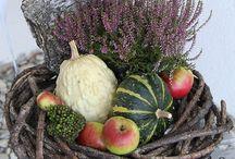 Wohnen & Einrichten: Herbst