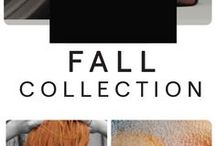 Autumn Fashion, Beauty, Accessories and Home. A Curated Collection of Top Artisan Ideas for Fall.