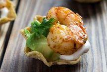 Recipes / by Charis Dishman
