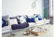 Furniture / by Maya Laurent