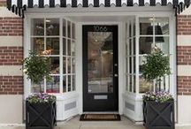 Boutiques - Shops - Restaurants / Eye candy for the consumer / by New England Fine Living & Luxury