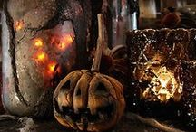 Halloween / by New England Fine Living