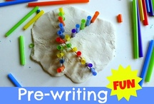 Preschool Ideas / by Terri ~ Creative Family Fun