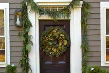 Christmas Memories  / by New England Fine Living
