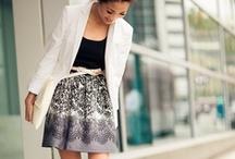 My Style / by Erin Swinson
