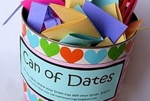 Date Night & Other Great Marriage Advice