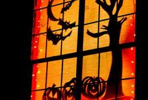 halloween & fall / by Carma Morris