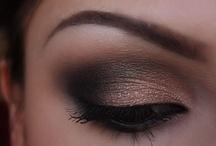 Makeup, Hair, & Beauty Stuff / by Kathreen Lynch (Tzathas)