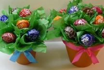 DIY: edible gifts