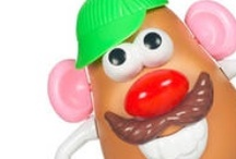 RANDOM: potato head