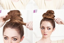 Hair Do's / by S