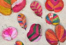 Art for Kids / Art projects and homemade art supplies for kids that will get them creating. / by Terri ~ Creative Family Fun