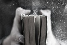 regarding books / reading, libraries, quotes, etc. / by Carma Morris