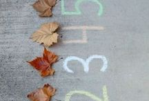 Outdoor Fun & Learning