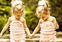 Precious Babies / by Shivani Patel