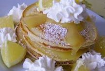 YUMMY - Breakfast / Breakfast Recipes, tips and ideas / by Judy Panessiti