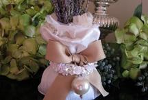 lavendar sachets