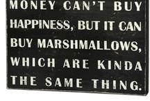 FOOD: marshmallow madness