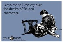 Fictional characters / ~Life ruiners~