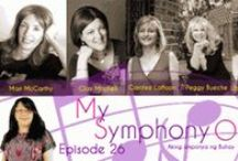 "My Symphony Of Life   / Mission: ""Be The Conductor You Were Meant To Be In Your Life"". ""Conduct Your Personal Growth To Create Your Hearts Desire"". We conduct interviews on a bi-weekly basis at www.audiosmaximus.com, #mysymphonyoflife / by Ana Fairchild~My Symphony Of Life"