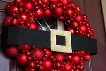 Christmas Stuff / by Pamela MacNeille