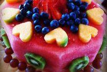 Favourite recipes / by Marilynn Conforzi