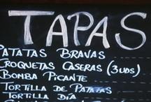 Spain / Mijn absoluut favoriete land! In mijn jeugd gingen we ieder jaar naar Spanje, dus voor mij is dit mijn tweede vaderland. De taal, de stoeptegels, de supermarkten... Alles wat Spaans is, geeft me een goed gevoel!